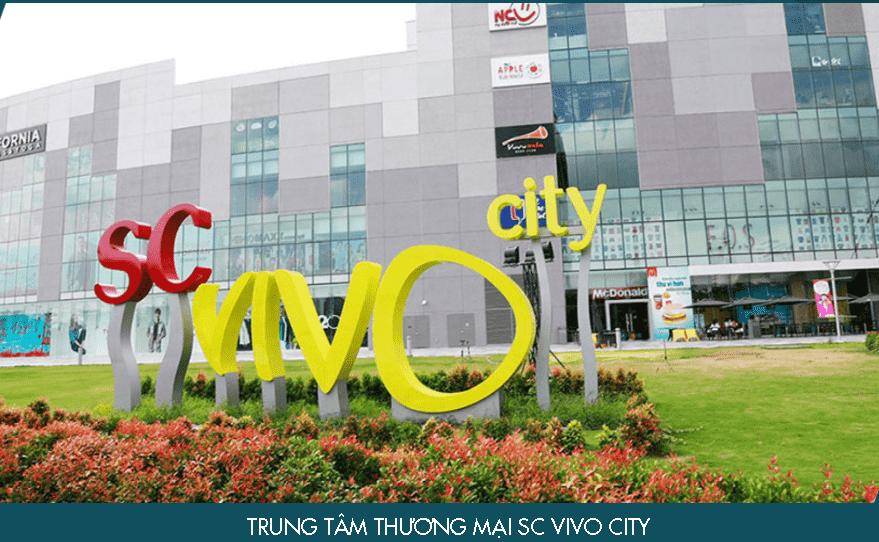 TTTM SC Vivo City