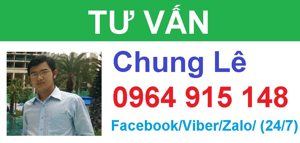 Tư vấn viên - Chung Lê