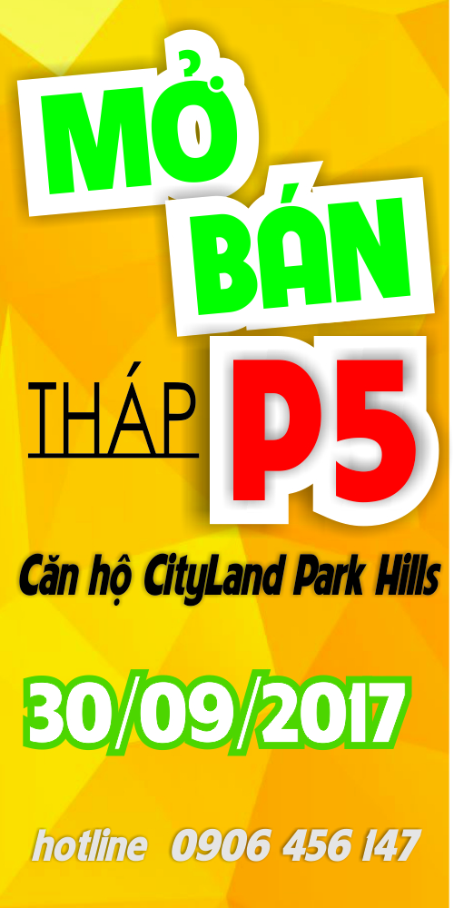 Ban can ho cityland go vap