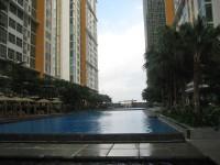 Cho thuê căn hộ The Vista Q.2 view sông, 3PN giá 1500usd/tháng bao phí