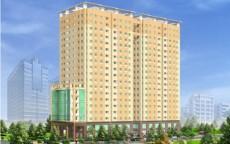 Cho thuê chung cư khánh hội 2, 3PN - nội thất cao cấp
