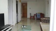 Bán căn hộ charm plaza 3 phòng ngủ, 72m2, nội thất đầy đủ