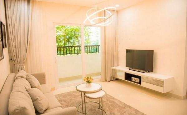 Cho thuê căn hộ Cityland Park Hills 3 Phòng Ngủ Giá tốt nhất