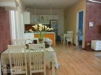 Cho thuê căn hộ copac quận 4,lầu 8 nội thất, 600$