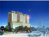 Bán căn hộ cao cấp H2, 89m2 - 28 triệu/m2