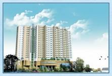 Chung cư Usefull Apartment - Era Lạc Long Quân