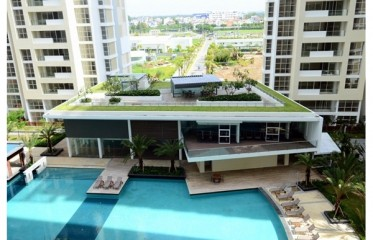 Cho thuê căn hộ Estella Quận 2, 3PN  full nội thất 2000 usd