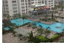 Cho thuê căn hộ Hoàng Anh Gia Lai 3, đầy đủ nội thất, 620 usd