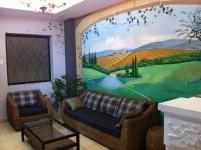 Cho thuê căn hộ Khánh hội 2, 2pn, nội thất 12 triệu