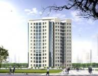 Bán căn hộ  cao cấp Khánh Hội 3, 81,37m2 - 2.4 tỷ