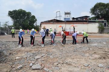 Dự án chung cư Happy One Bình Dương - Khởi công 25/4/2019