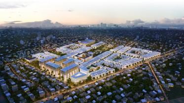 6 lý do chọn căn hộ Cityland Park Hills Gò Vấp