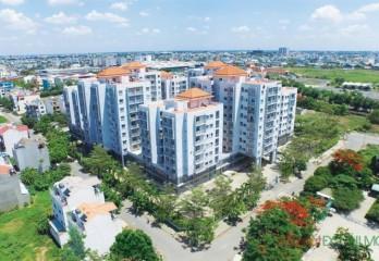 Chung cư Phú An Quận 12