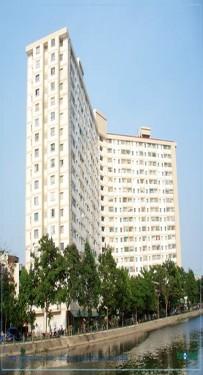 Cho thuê chung cư Miếu Nổi Bình Thạnh, Tp.HCM