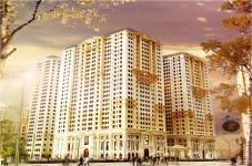 Bán gấp căn hộ cao cấp ngay trung tâm, giá rẻ, chỉ 1,6 tỷ/căn, đầy đủ tiện ích