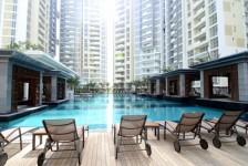 Cho thuê căn hộ The Estella, quận 2, 2PN, đầy đủ nội thất