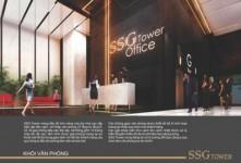Văn Phòng SSG Tower